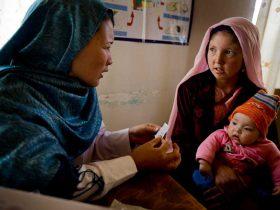 کاندوم در افغانستان