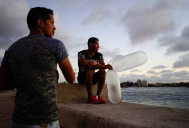 کاندوم در کوبا