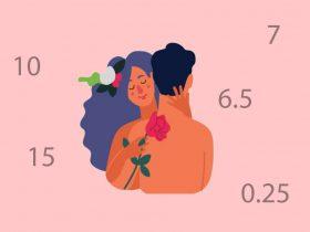اعداد جنسی