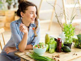 خوراکی های افزایش سایز سینه