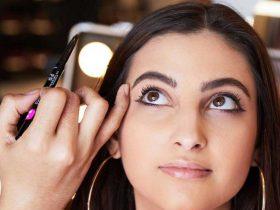تاثیر آرایش ابرو در چهره افراد