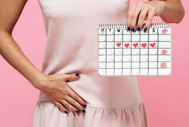 پریود یا عادت ماهانه چیست؟