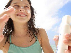 معرفی انواع کرم ضد آفتاب