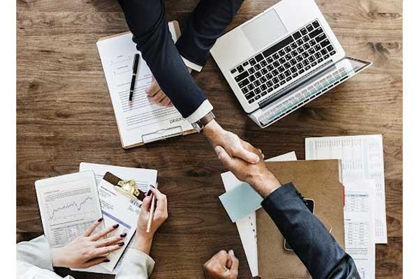 مزایای کسب و کار با دوستان