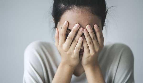 استرس باعث ریزش مو می شود
