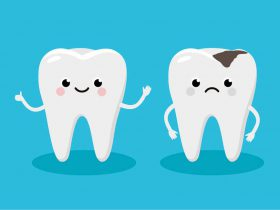 جلوگیری از پیشرفت پوسیدگی دندان