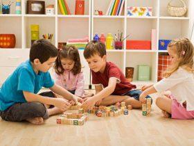 فواید بازی کردن برای کودکان