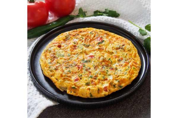 صبحانه ساده و مقوی ایرانی