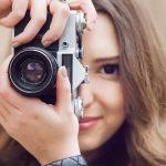 آشنایی با اصول اولیه عکاسی
