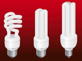 آیا لامپ های کم مصرف عامل سرطان اند؟
