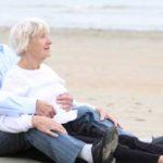 ازدواج سالمندان ؛سرپیری و معرکه گیری!