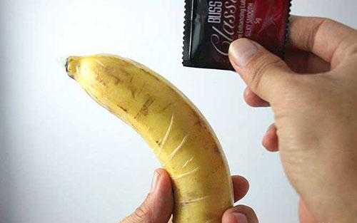 کاندوم مردانه