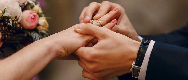 دوران نامزدی