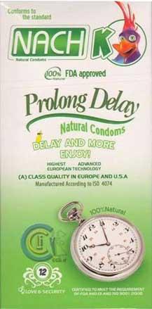 خرید کاندوم تاخیری