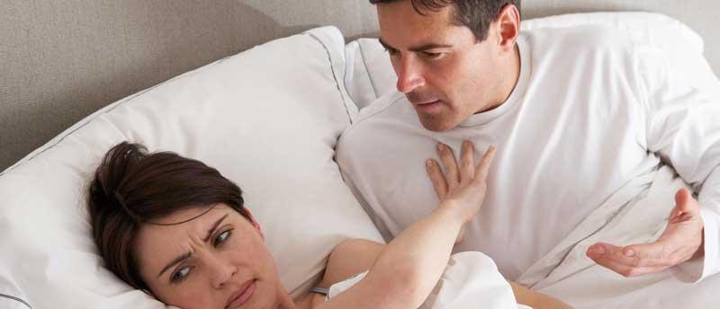 رابطه جنسی پر خطر