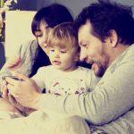 حریم خصوصی والدین ، جای خواب کودک + فیلم آموزشی