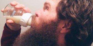 خوردن شیر همسر از لحاظ شرعی