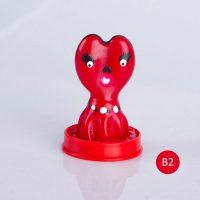 کاندوم عروسکی عشق LOVE CONDOMS