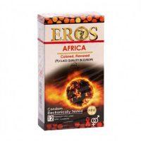 کاندوم گرم کنده آفریقا