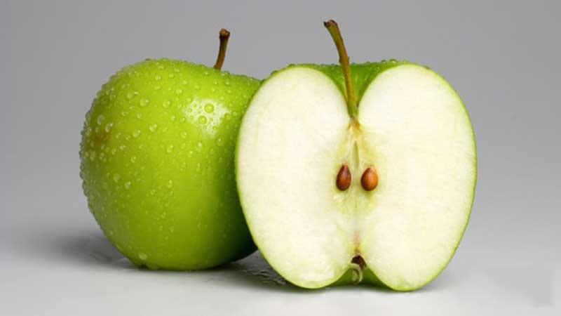 افزایش میل جنسی زنان با خوردن سیب