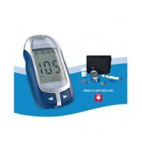 دستگاه اندازه گیری قند خون مدی اسمارت سوئیس - مدل صفیر