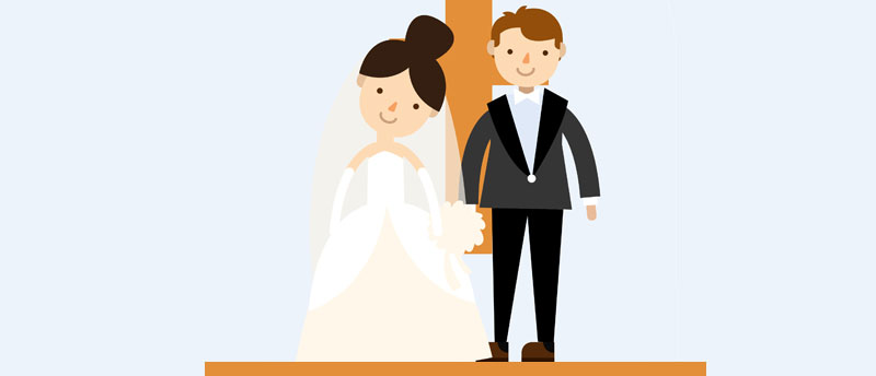 توصیه های مهم قبل ازدواج