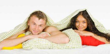 رابطه جنسی در دوران نامزدی