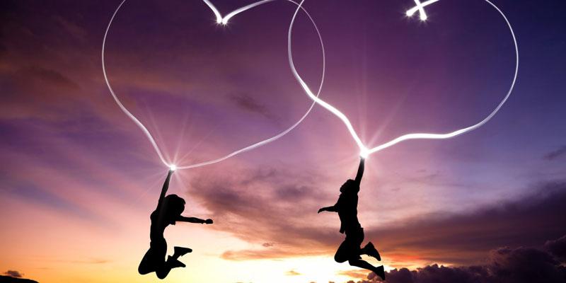 چطور عشق را در روایط زناشویی بیشتر کنیم