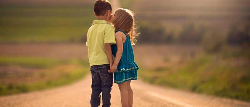 5 عامل جذب دختر و پسر