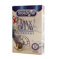 کاندوم تاخیری شادو shodow