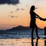چگونه درخواست ازدواج دهیم؟