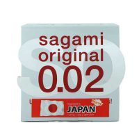 نازک ترین کاندوم جهان ساگامی ژاپن