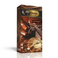 کاندوم تاخیری شکلات