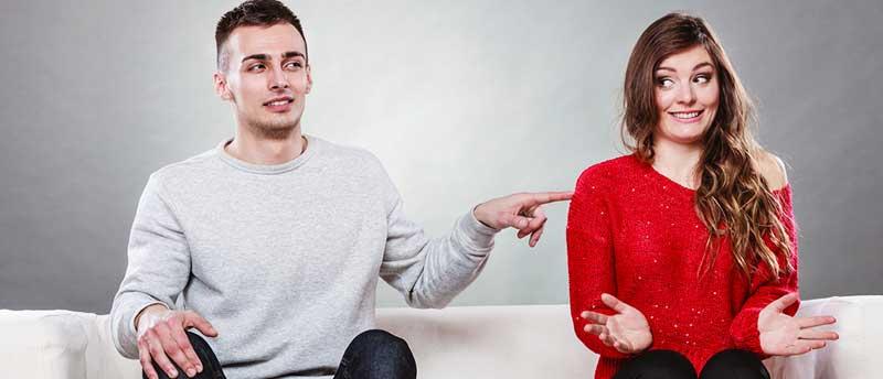 رابطه دوستی و ازدواج