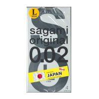 کاندوم ساگامی ژاپن