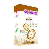 کاندوم تاخیری ایکسدریم با رایحه قهوه Xdream Coffee