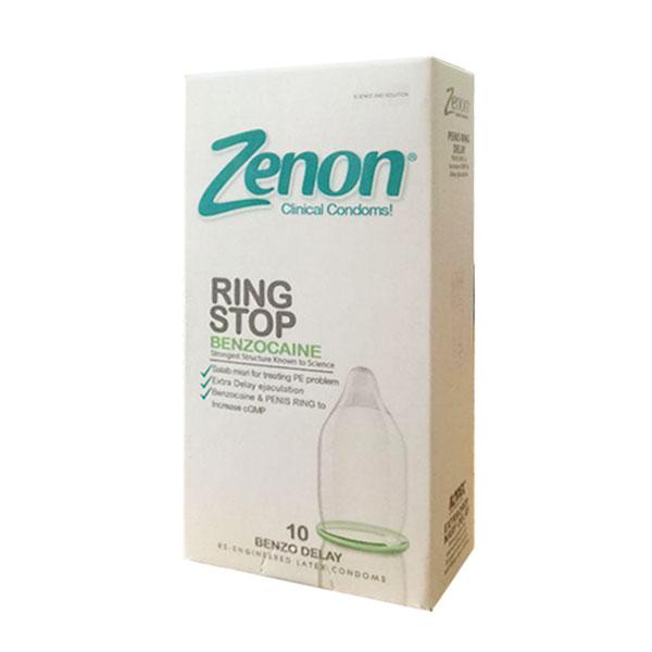 کاندوم تاخیری زنون