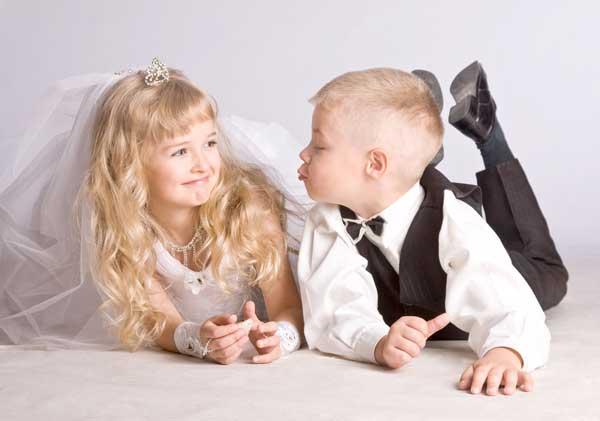 بلوغ شخصیتی برای ازدواج