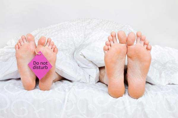 ازدواج بدن رابطه جنسی اولین مشکل زوجین بالای 40 سال است