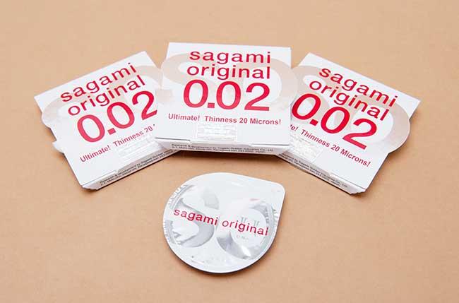 کاندوم ساگامی بهترین کاندوم ایران