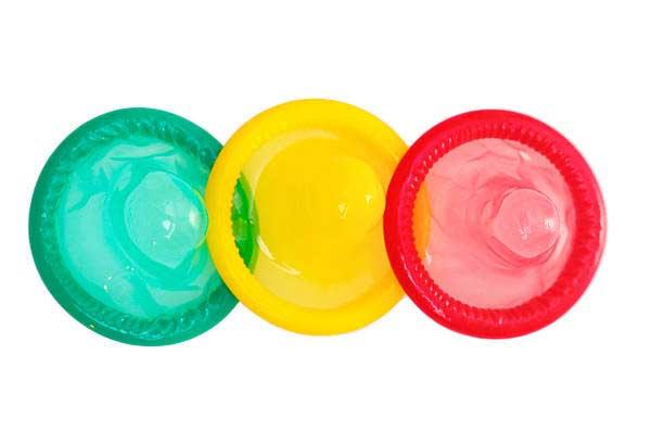 خرید کاندوم در کرمان