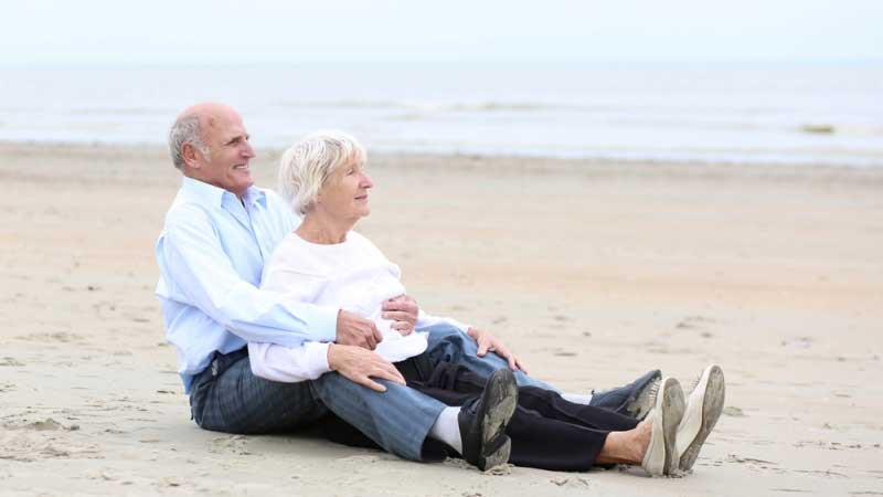 ازدواج و کاهش استرس
