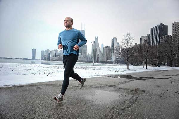 ورزش و تقویت اسپرم