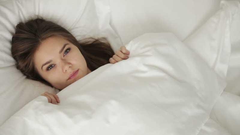 زنهایی که در بستر، بی تحرک هستند