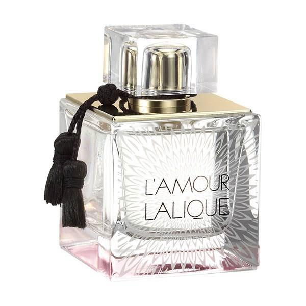عطر ادکلن لالیک لامور Lalique L'Amour حجم ۱۰۰ میلی لیتر