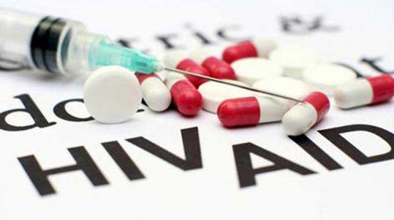 واکسن ایدز