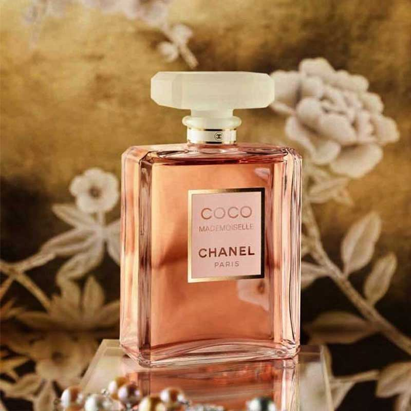 شنل کوکو مادمازل (Chanel 'Coco Mademoiselle)