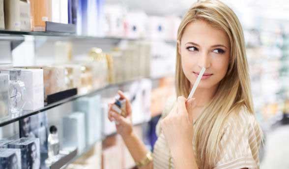 راهنمای خرید عطر