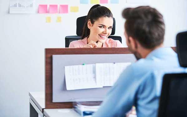 ازدواج با همکار خوب یا بد