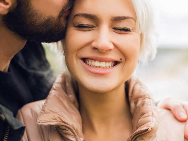 خوشحال کردن همسر